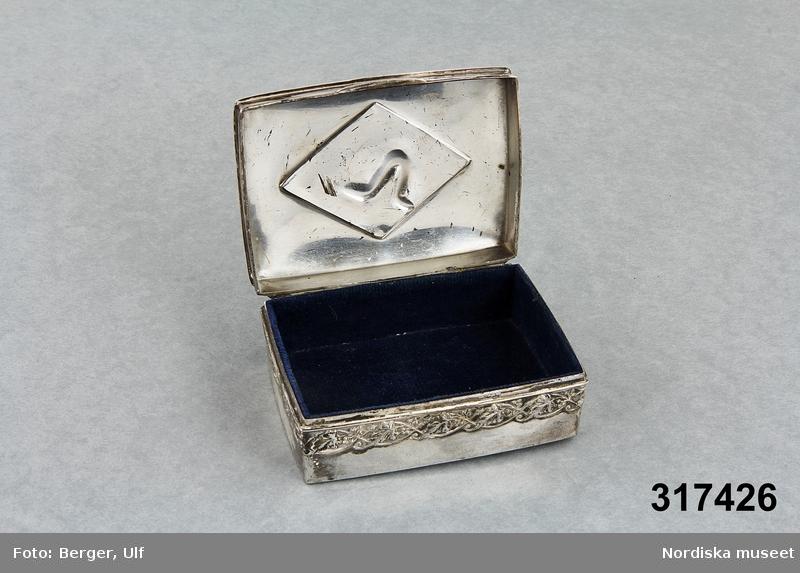 Smyckeskrin