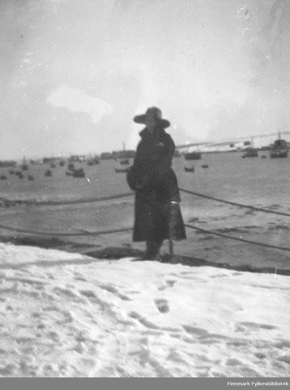 Våren 1921