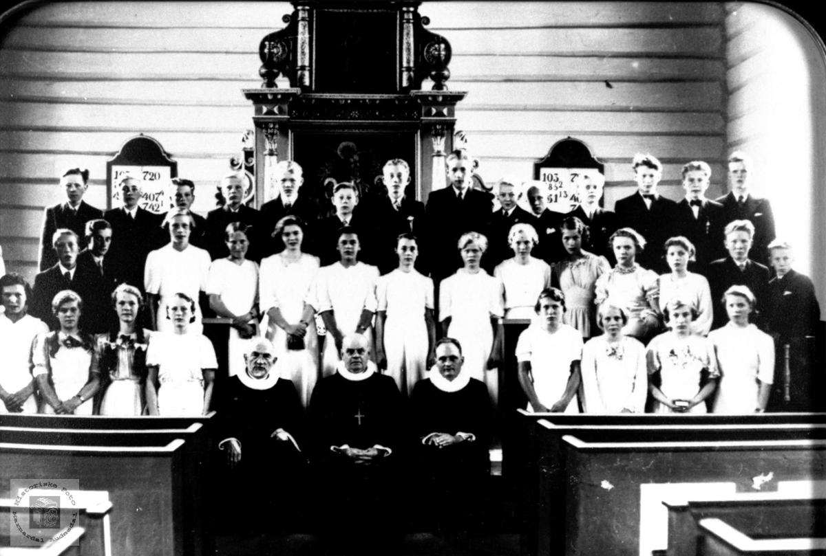 Bispevisitas 1938