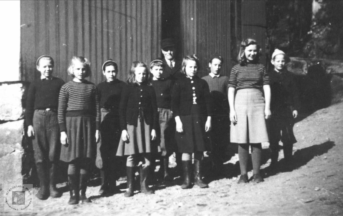 Finsdal skole