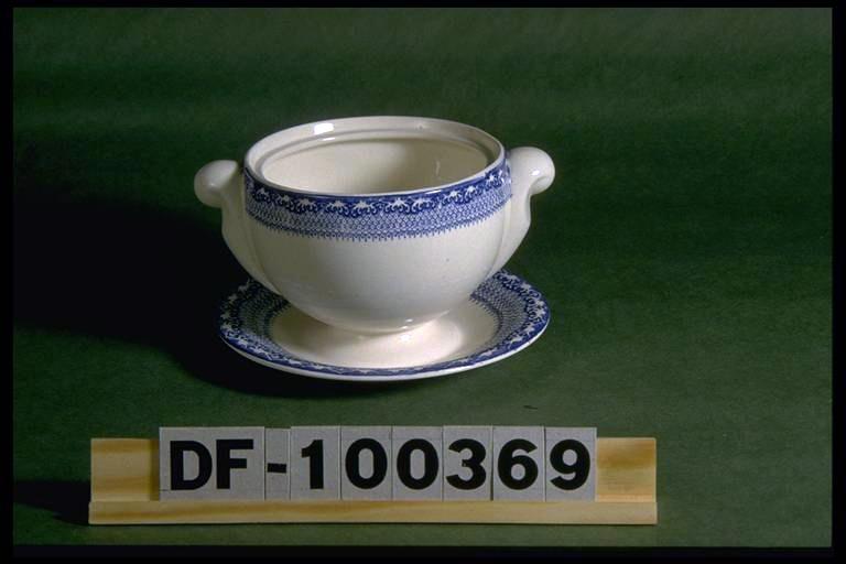 Orientalsk bord.