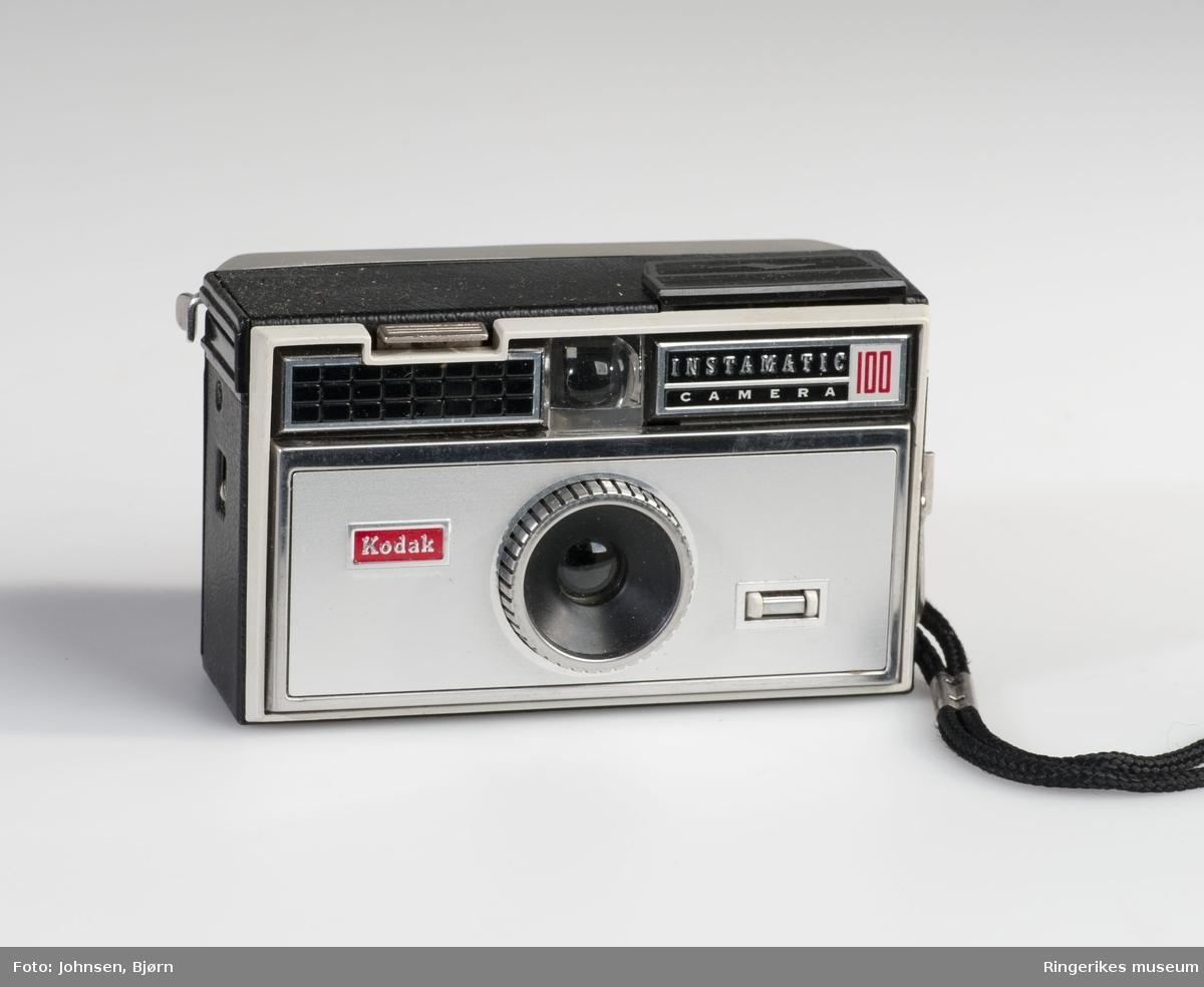 Kodak Instamatic 100 Kodak 126-film