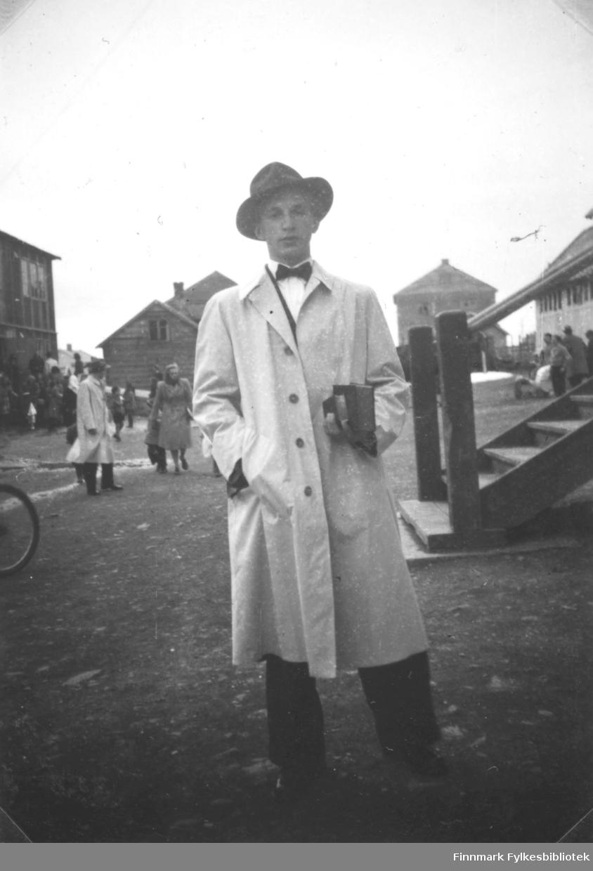 Torbjørn (Taba) Pedersen
