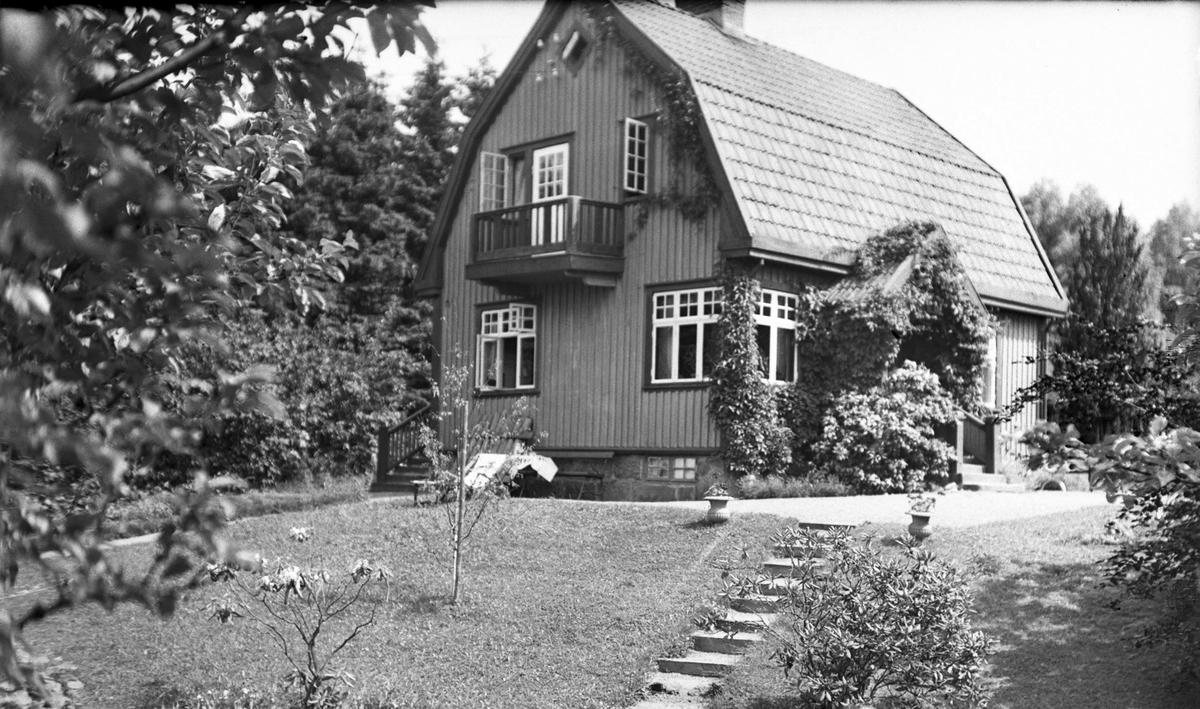 Villa Haga, Södra Lerum