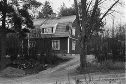 Bostadshus, Lörsta 1:5-1:6, Sandberget, Uppsala-Näs socken,