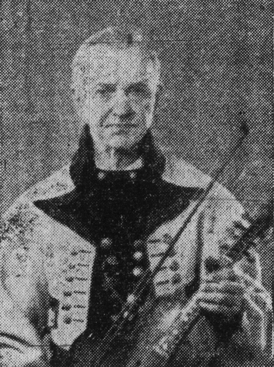 Spelemannen Olav Lona