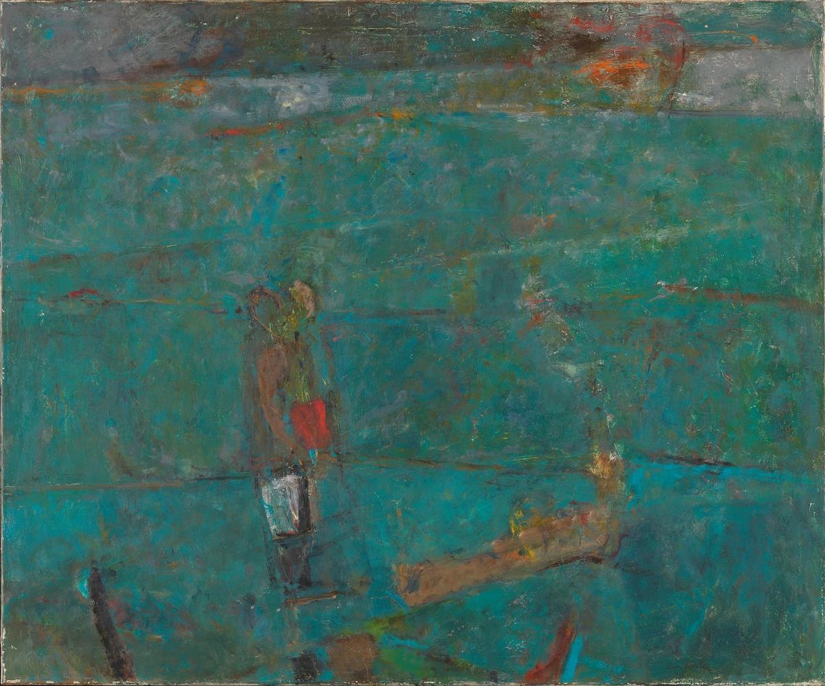 Vannhenteren [Maleri]