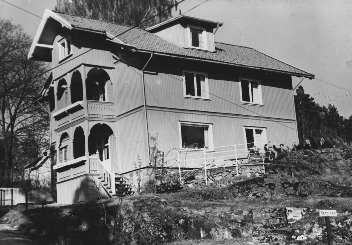 Villa Hasle