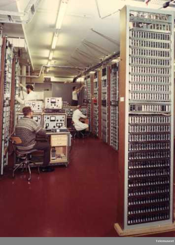 Elektrisk Bureau Sentral