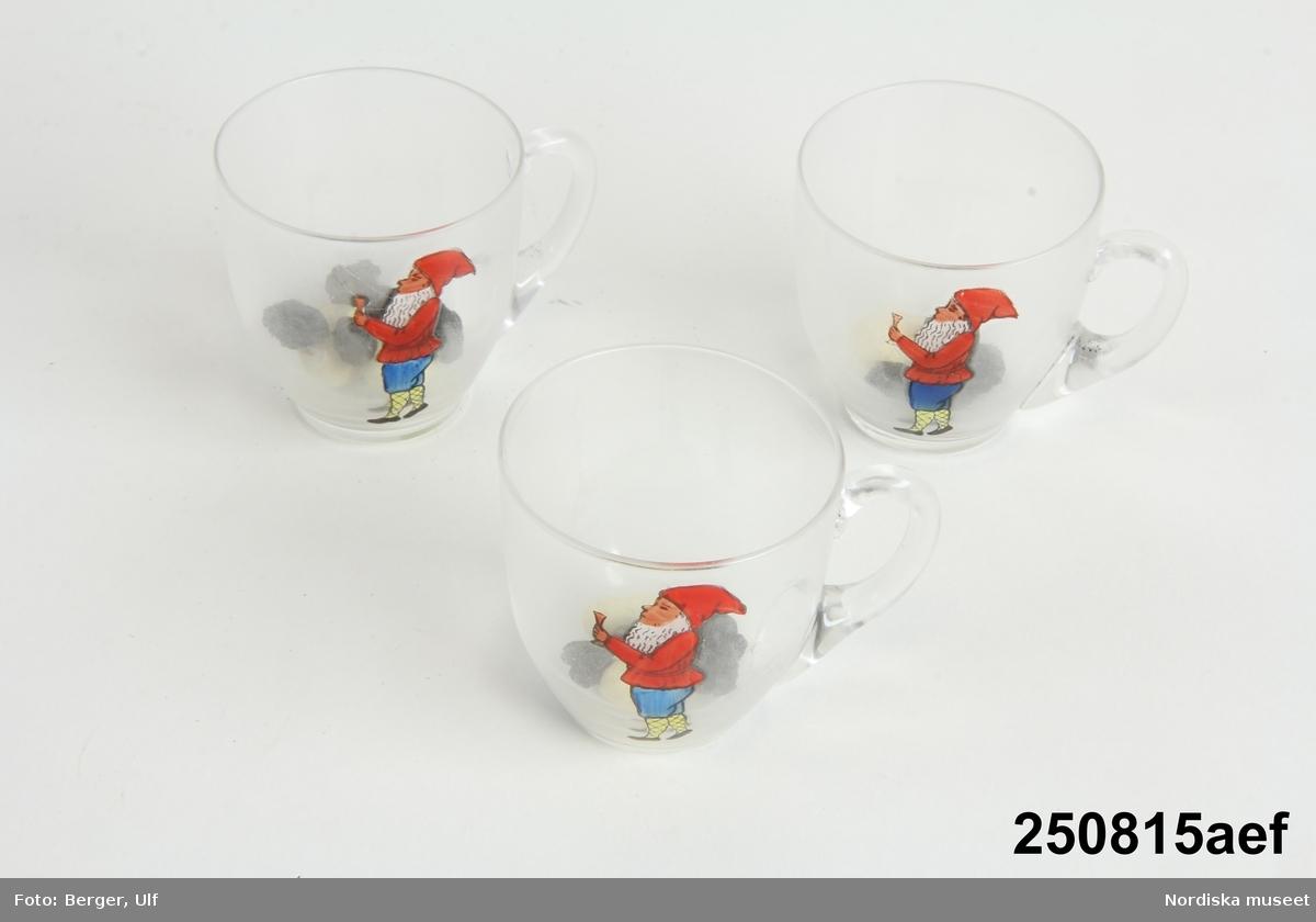 Glögglas