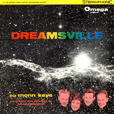 Dreamsville - omslag. Foto/Photo