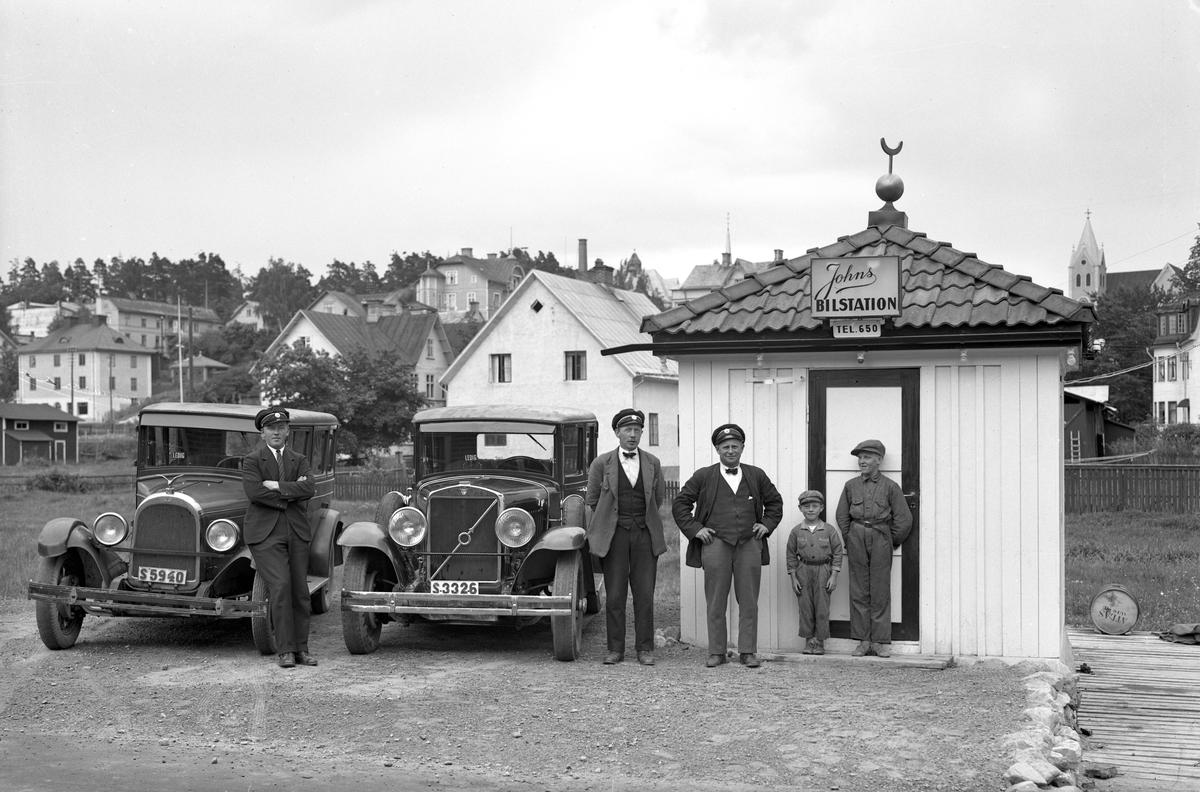 Bild från Palmviken i Arvika. Utförligare information finns i kommentarsfälten.