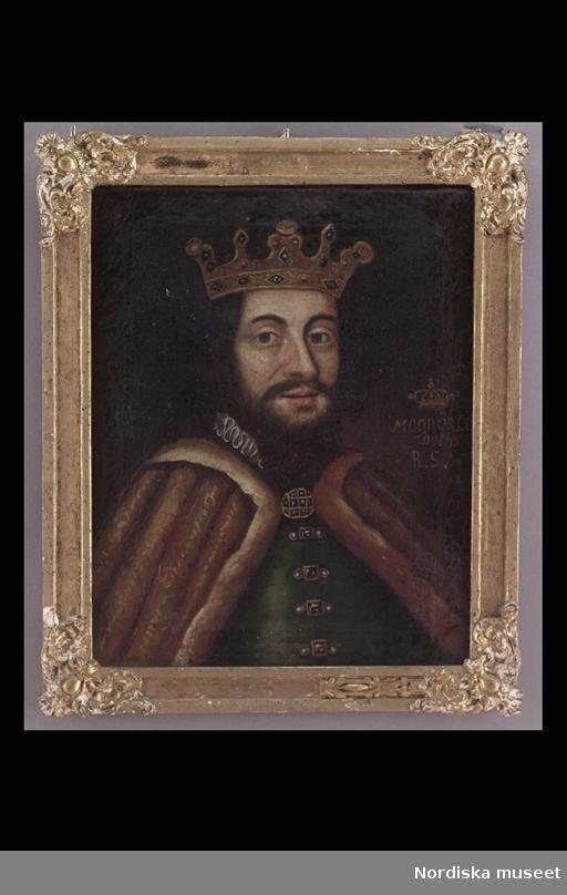 Kung av Sverige, regent 1275-1290