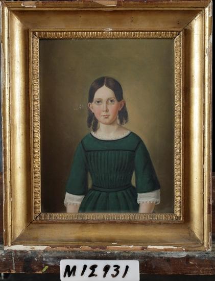 Johanna Wennberg, g. Rundbäck (1838-1924