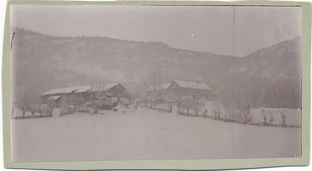 Nedre Solstad gård