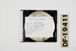 CD-plate