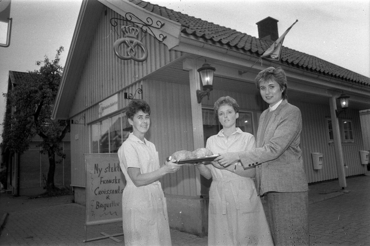 Dokken i Drøbak med nytt utsalg