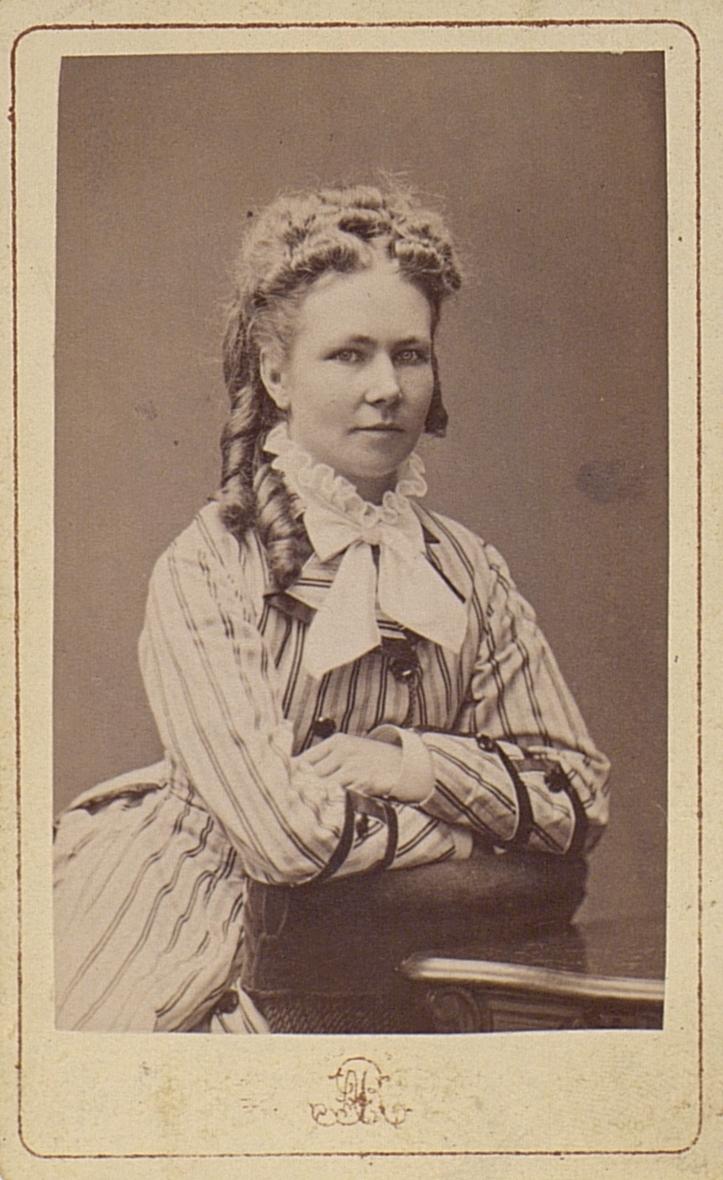 Sofia Bildt.