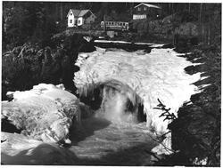 Ved Fagernes. Valdres