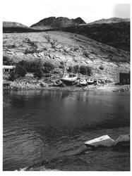 Stokkvågen (ferjested). Nordland