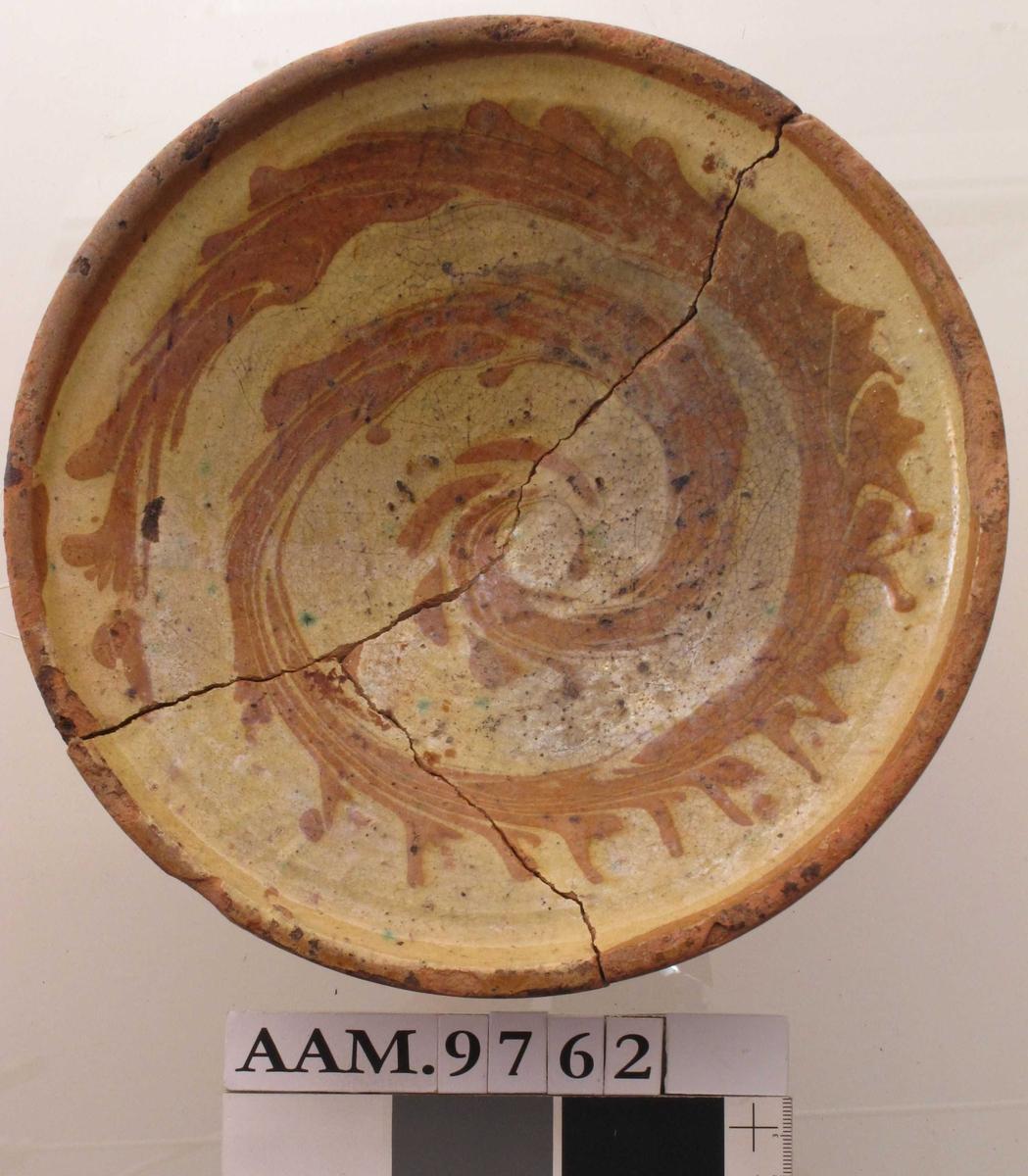Spiralranke