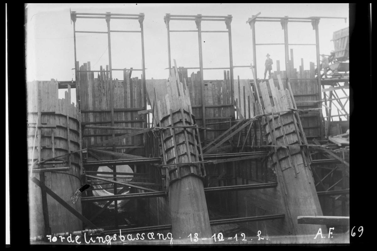 Arendal Fossekompani i begynnelsen av 1900-tallet CD merket 0469, Bilde: 67
