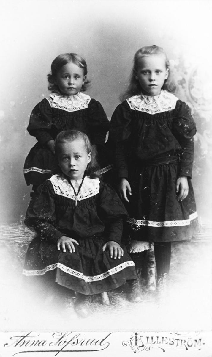 Søstrene Berg.