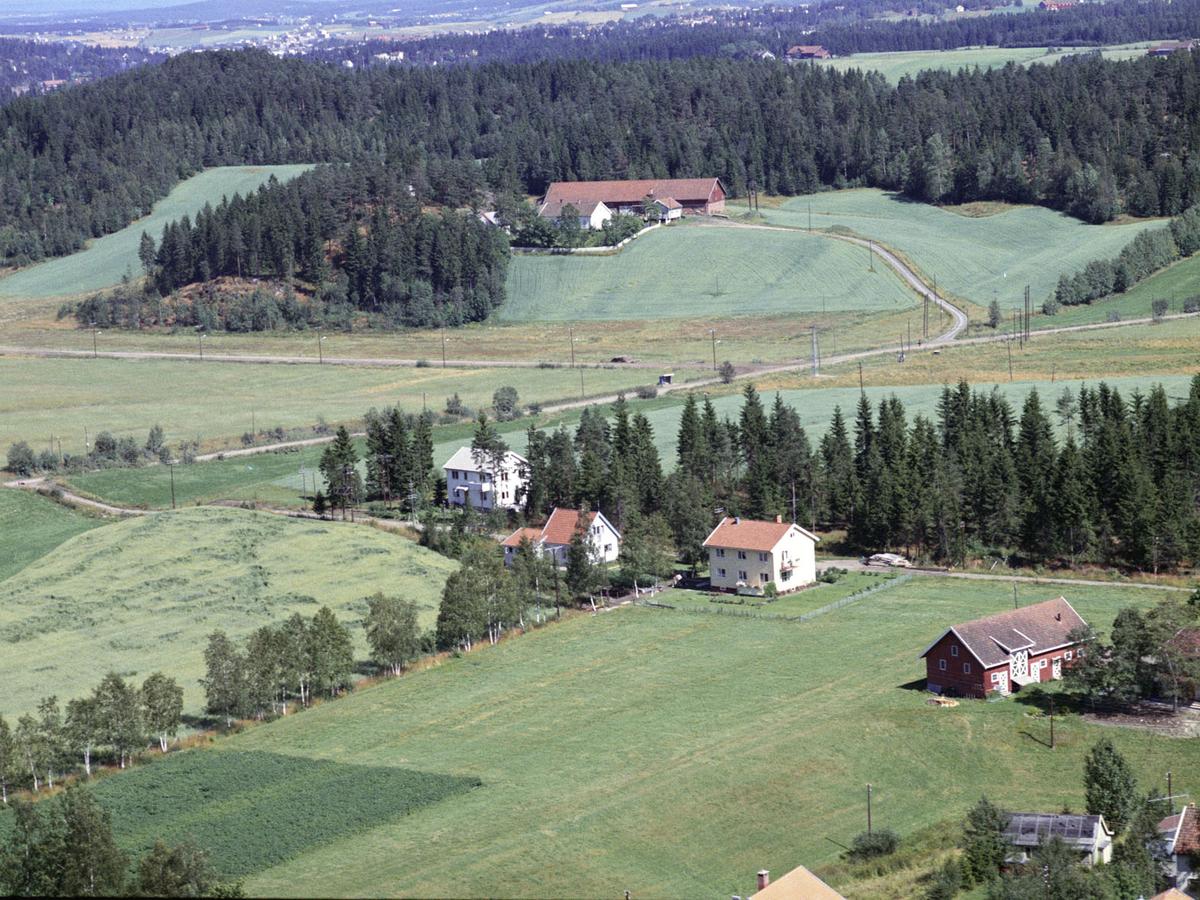 LØKENHAGEN - TUNVEIEN VILLA