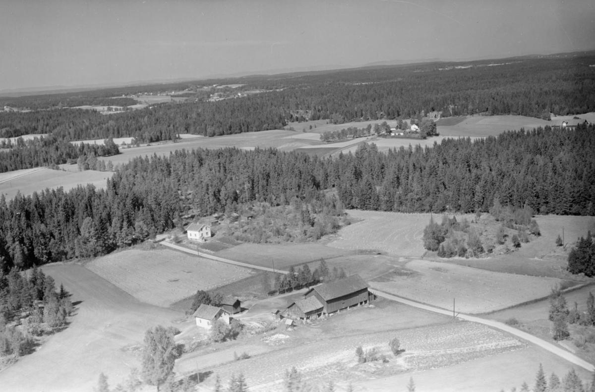 ØSTBY GÅRD (ØSTBYHYTTA), VED ÅLERUDNESET