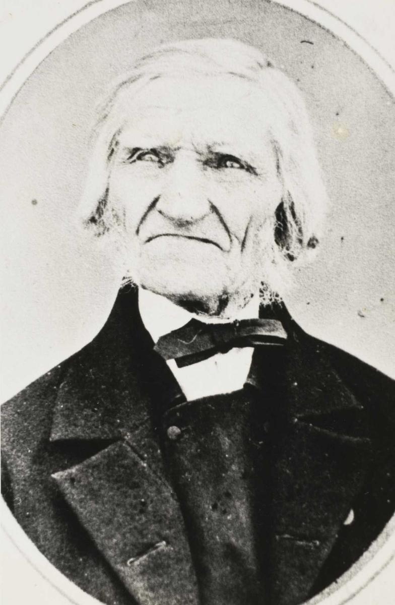 Portrett fra 1870