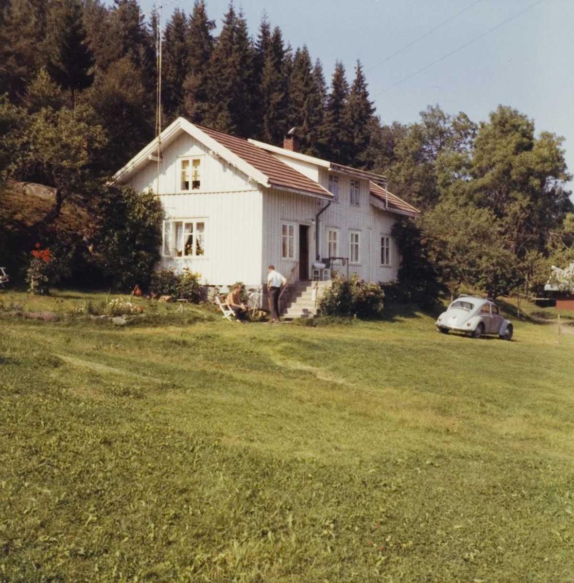 Nordstua Høylund 1967