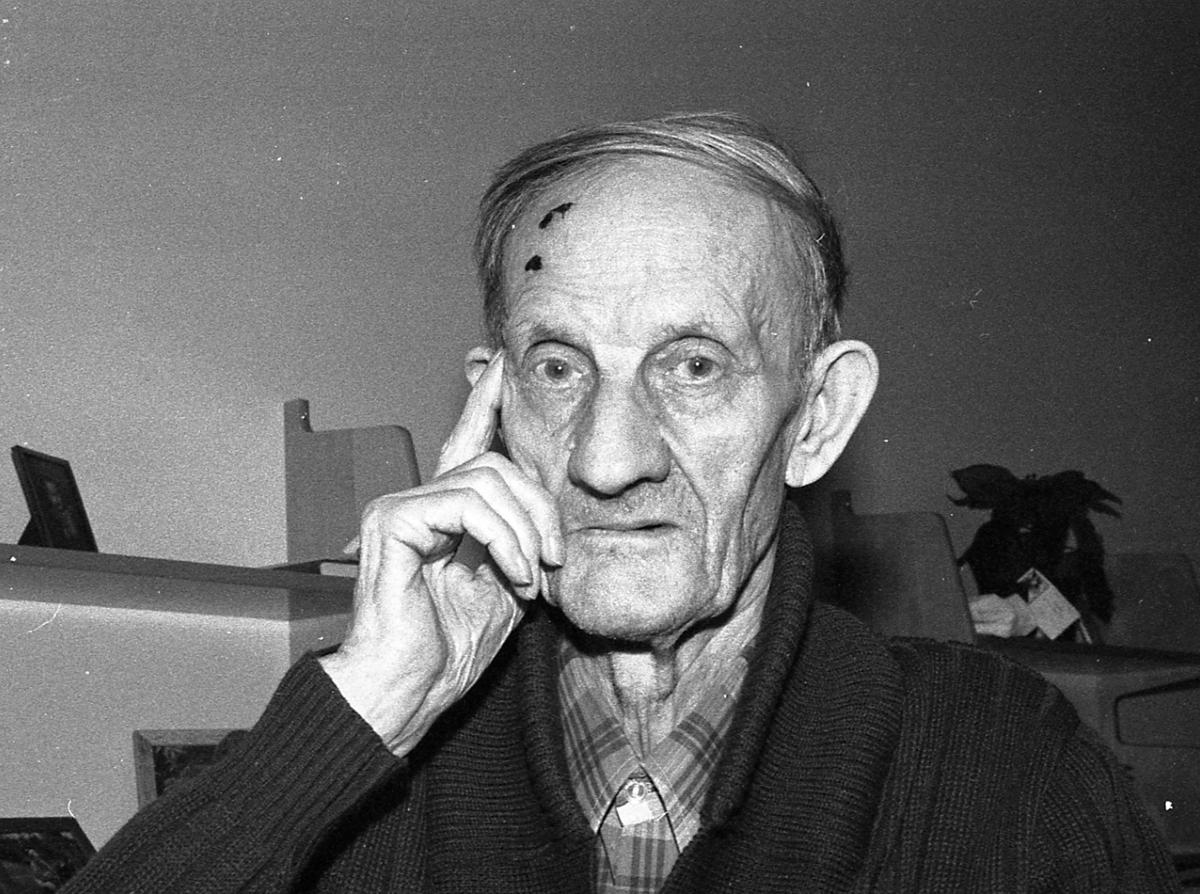 Einar Linnæs