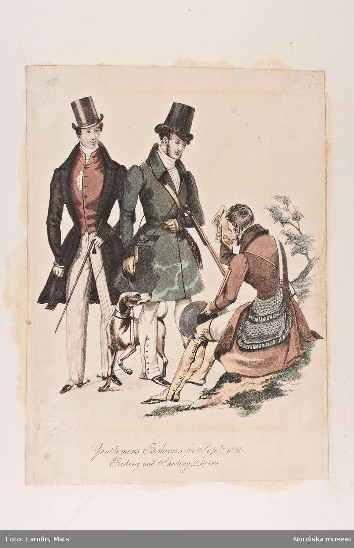 Modeplanscher 1800tal