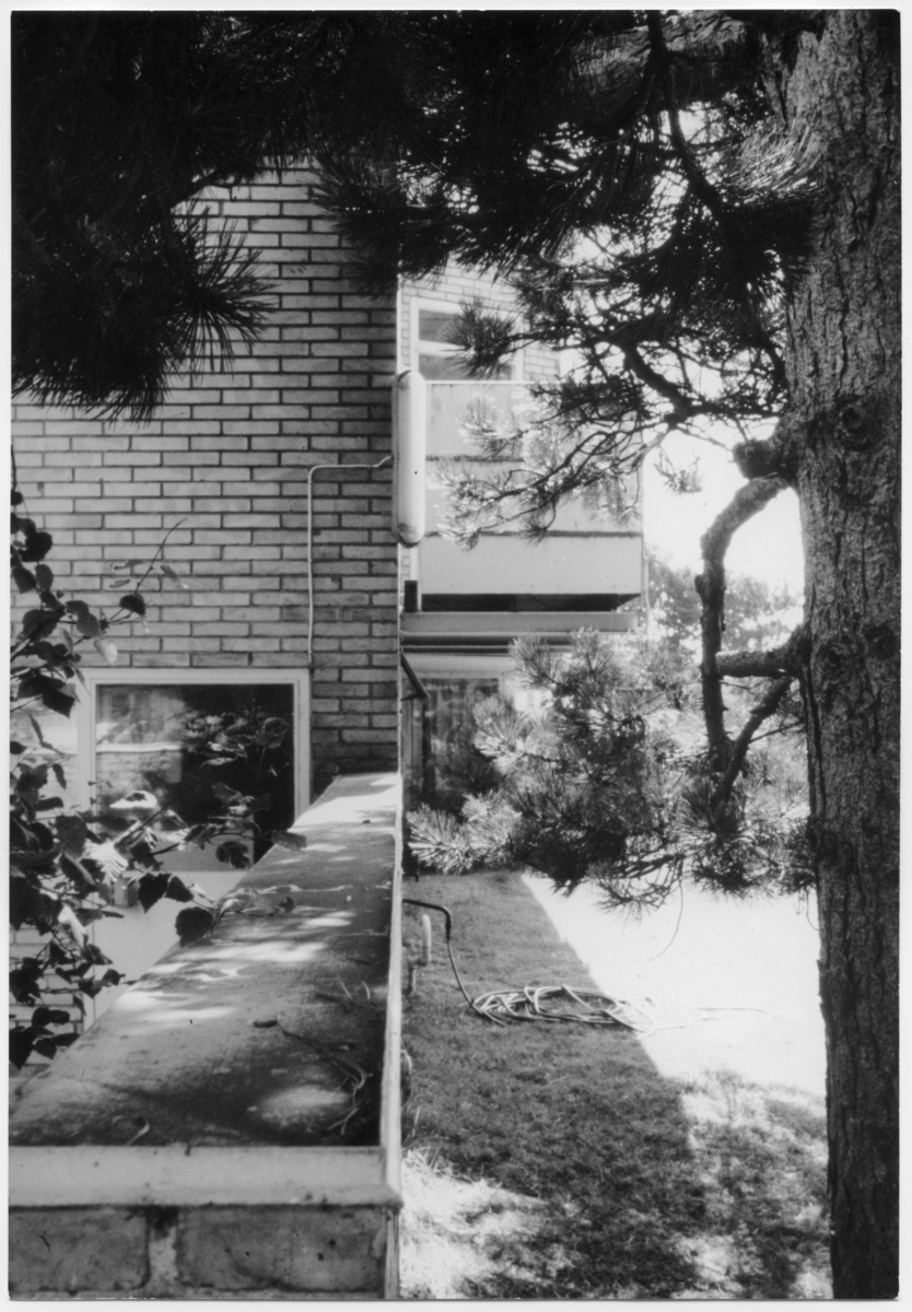 Villa Edstrand