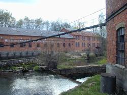 Kristinedals fabriker.