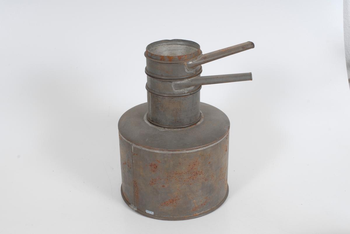 Form: Sylinderform