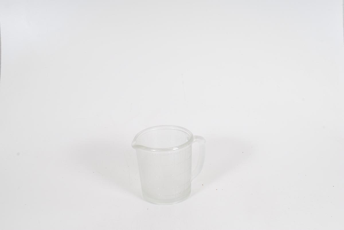 Form: muggeformet