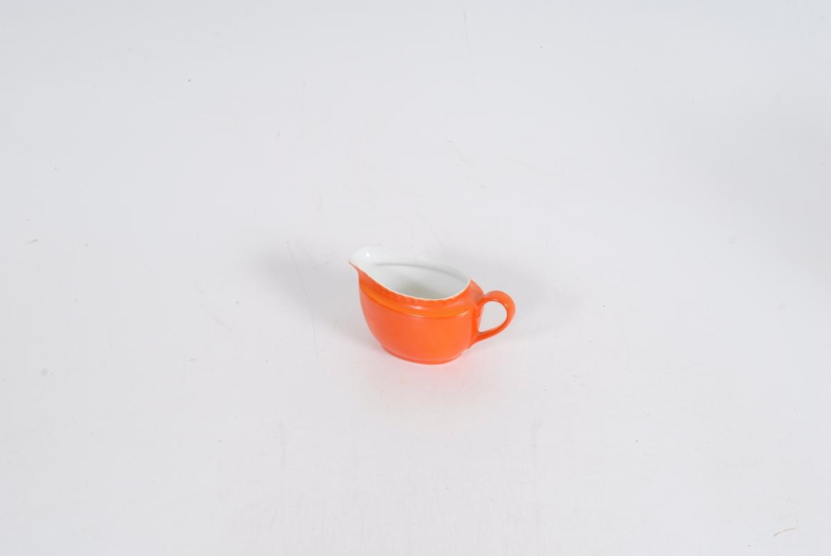 Form: Ovalt rundet