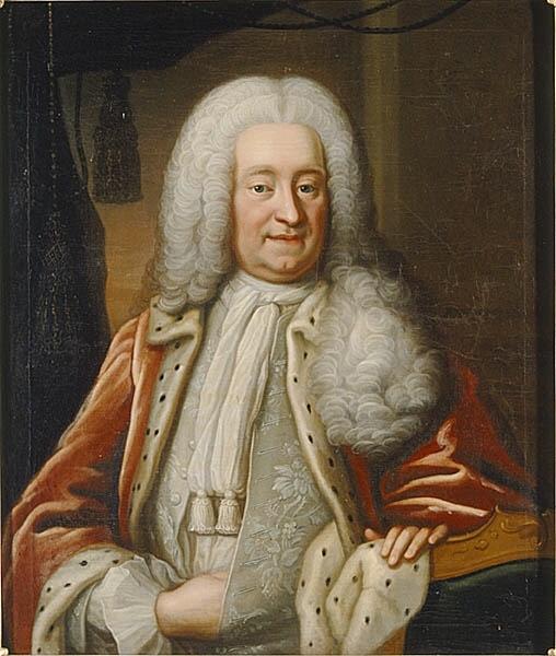 Gyllenborg Karl, 1679-1746