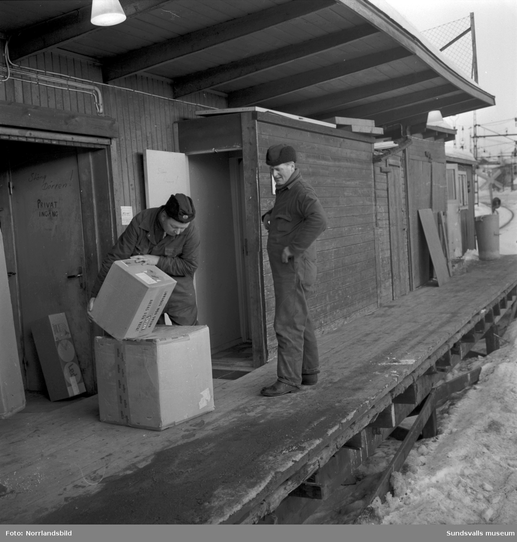 ASG vid Landsvägsallén börjar bli rejält trångbodda.