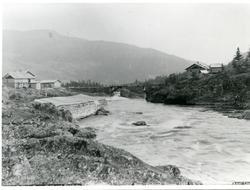 Storebrua, Bagn, Sør-Aurdal.