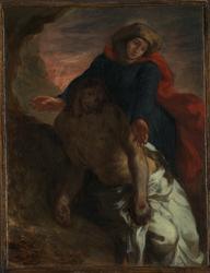 Pietà [Maleri]