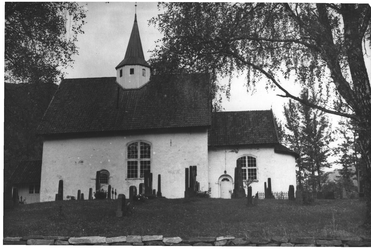 Seljord k. Telemark