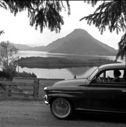 Biltur i Romsdal.
