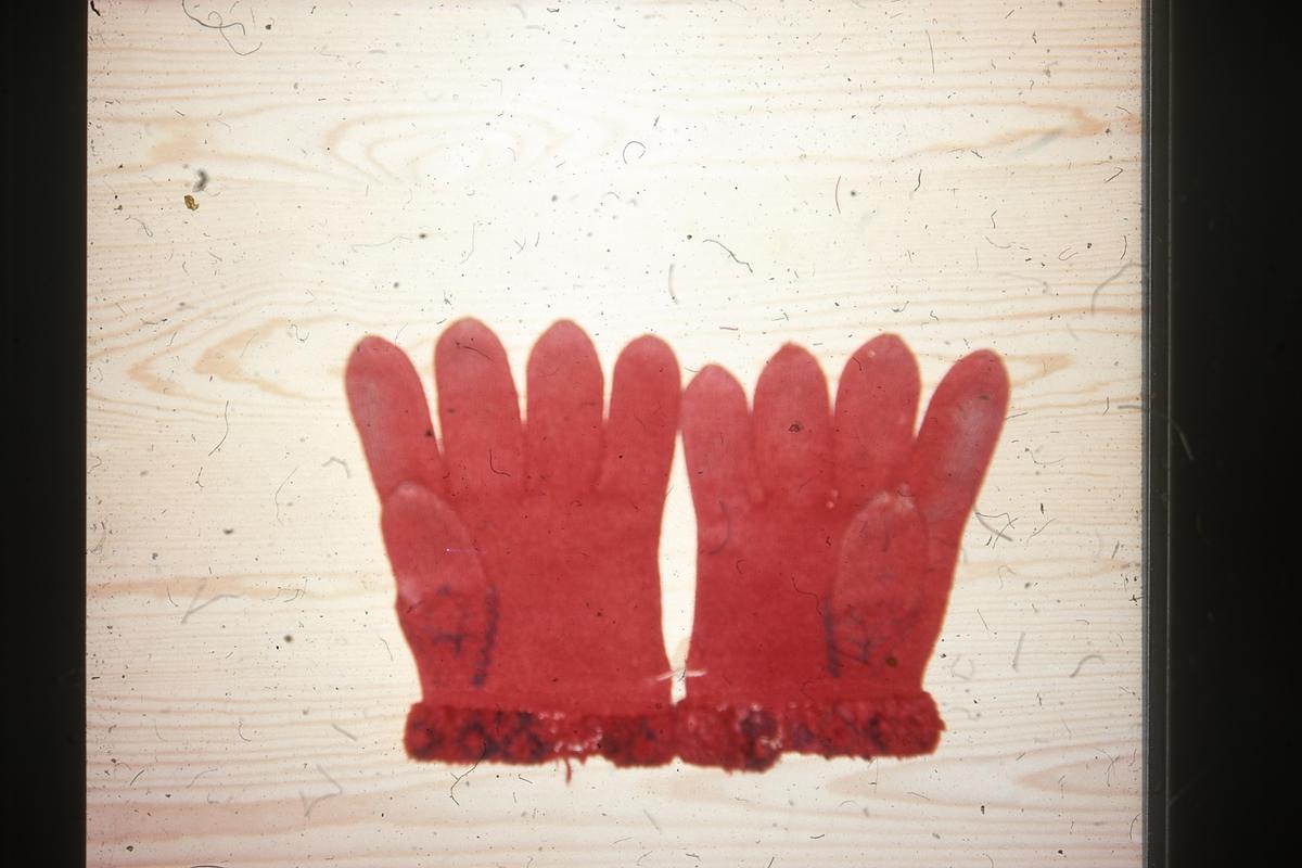 Fingervante