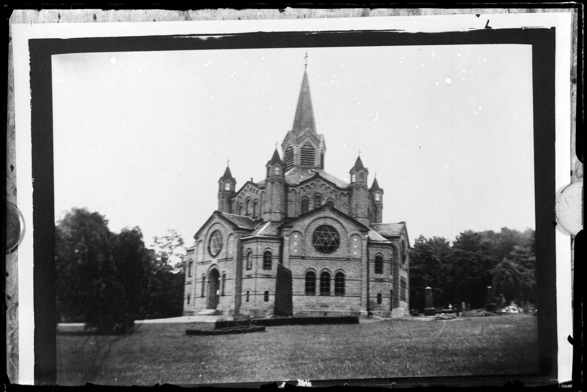 Beatebergs kyrka