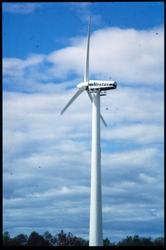 Energiförsörjning, vind-,sol- och kärnkraft