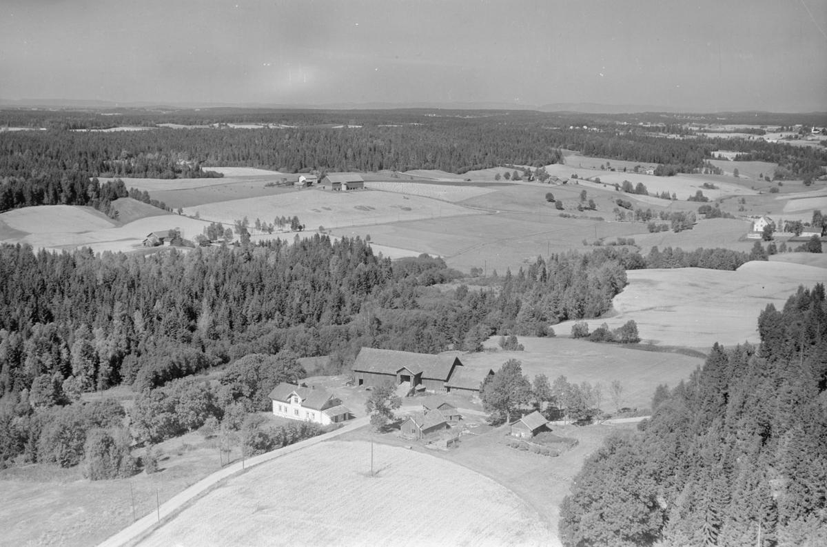 N. BJERKE, KRÅKSTAD (HOLTGÅRDENE)