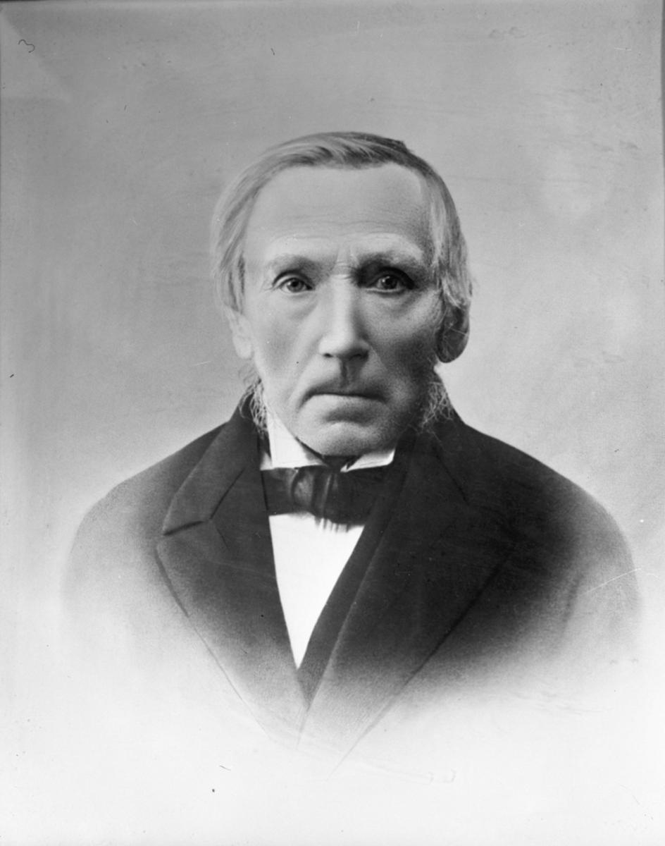 T Tønsager. Ordfører 15. sept. 1866 – 21 des. 1867.