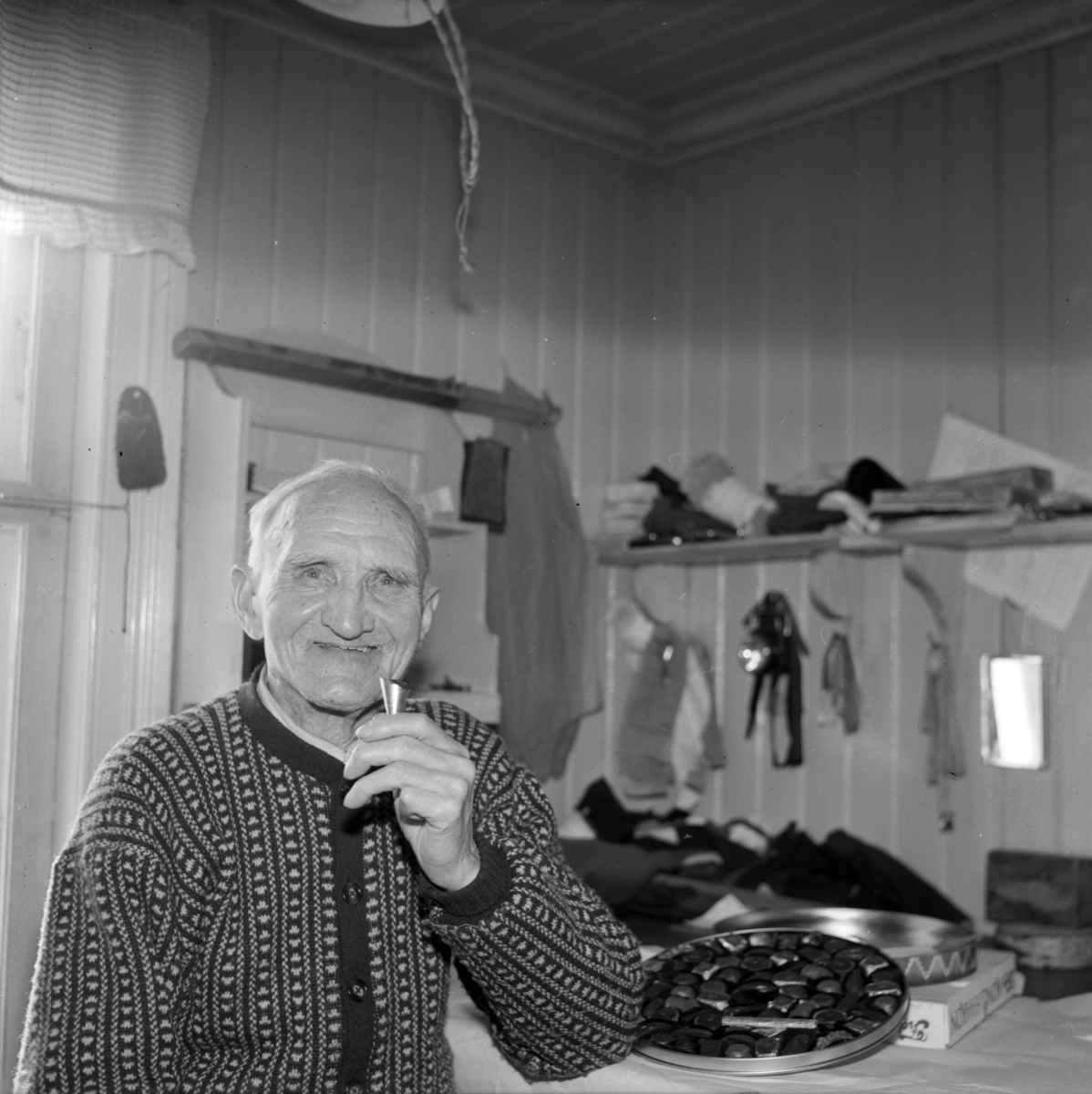 Olaf Larsen